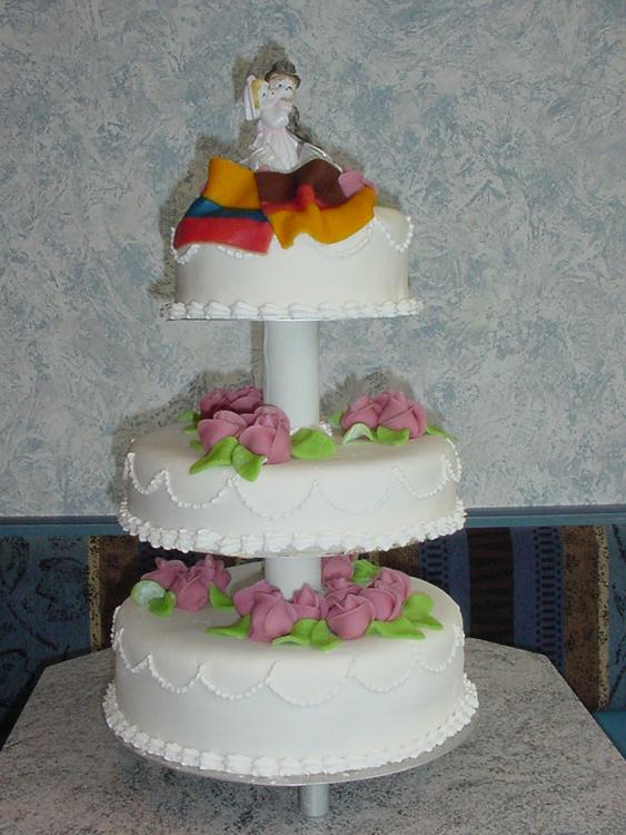 Hochzeitstorten Cafe Schonleben