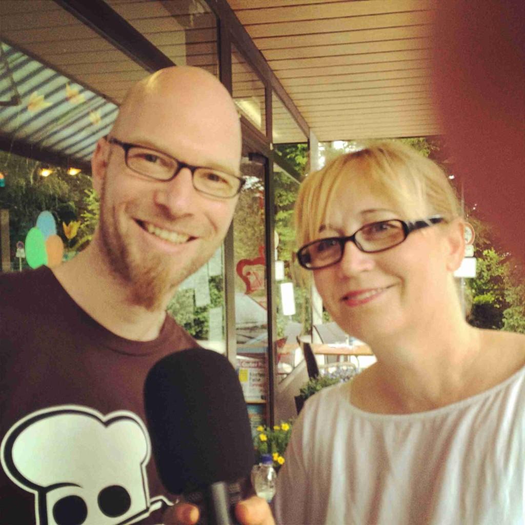 Kochblog-Radio-Sommerfest