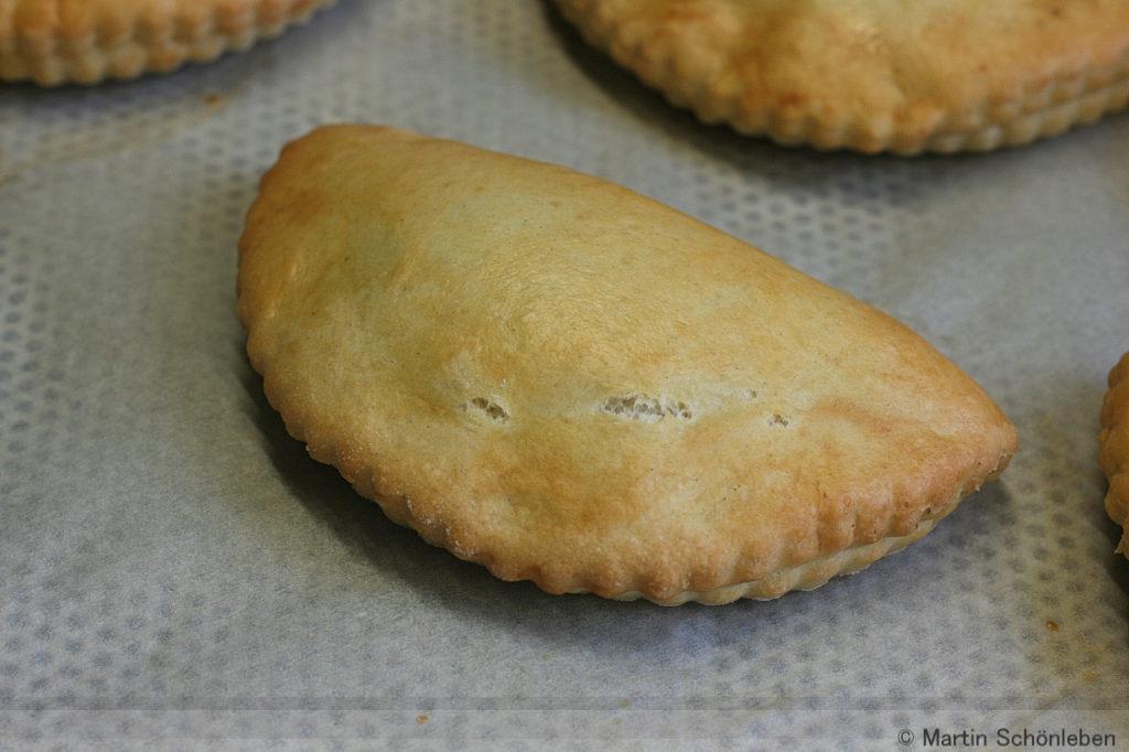 Armenisches Fingerfood