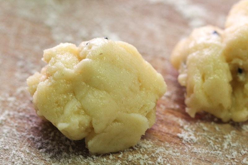 Kachr Gesgoudz - Armenische Osterplätzchen