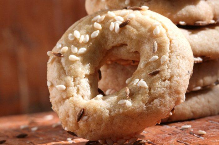 Kekse für Ostern