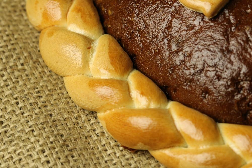 Brot zum Geburtstag