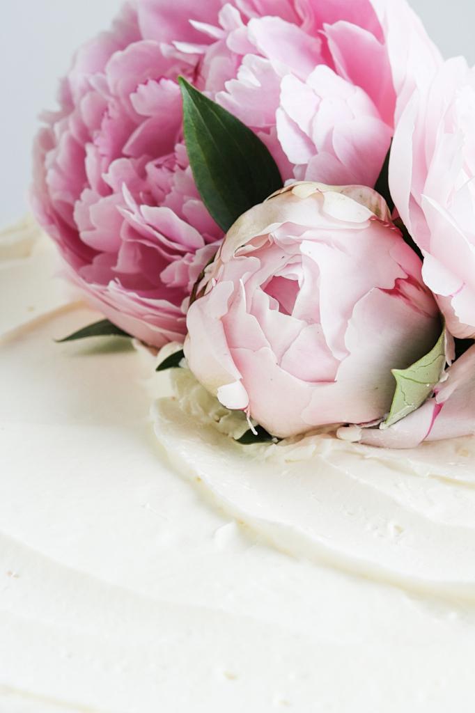 Die Hochzeitstorte von Prinz Harry und Meghan Markle