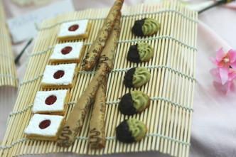 Japanische Stäbchen