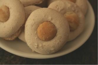 macadamiahaufchen